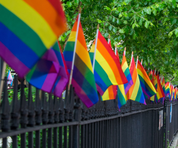 How the Stonewall Riots Changed the Gay Rights Movement