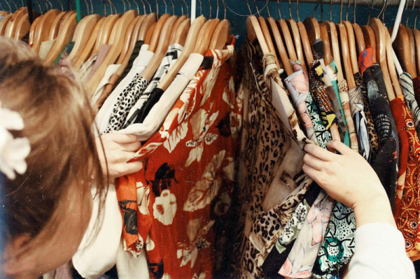 I Love Thrifting—Here's How I Get The Best Finds